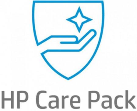 HP EliteBook 700/800 Serie, NBD & Travel 4 Jahre Garantieverlängerung