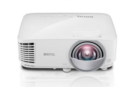 BenQ MX825ST, 1'024 x 768, 3'300 lm
