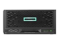 HPE ProLiant Microserver Gen10+ Server Bundle