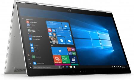 """HP EliteBook x360 1040 G5, 14"""" FHD IPS, Intel Core i7-8550U, 16GB RAM, 512GB SSD, Win10 Pro, 3 Jahre Garantie"""