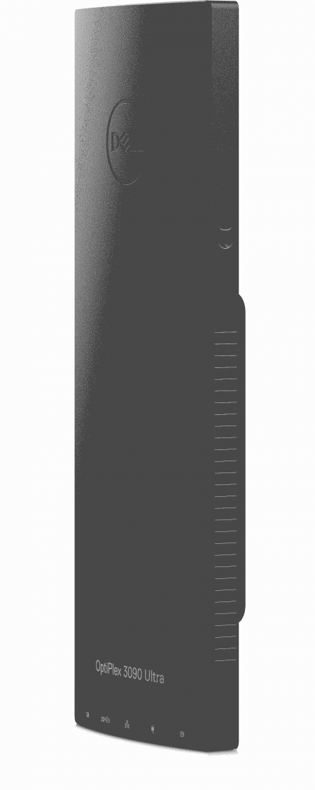 Dell OptiPlex 3090 Ultra, Intel Core i5-1145G7, 8GB RAM, 256GB SSD, Windows 10 Pro, 2 Jahre Garantie