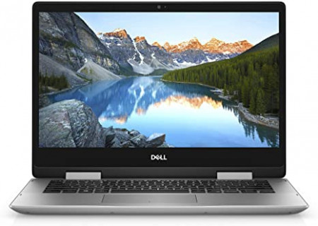 Dell Inspiron 5491 2-in-1, 14'' FHD IPS, Intel Core i5-10210U, 8GB RAM, 512GB SSD, Windows 10 Pro