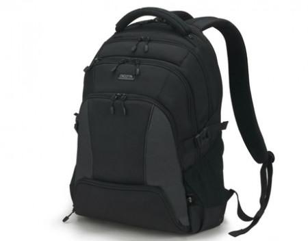 """Dicota ECO Backpack SEEKER (13""""-15.6"""") black"""