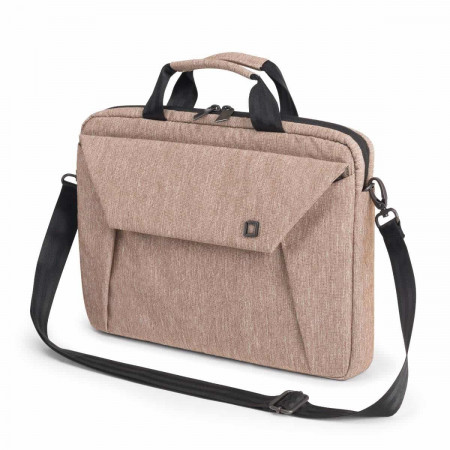 "Dicota Slim Case EDGE (13.30"") sand"