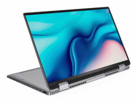 "Dell Latitude 9510 2in1 15"" FHD, Touchsreen, i5-10210U 1.6GHz 4-Core, 8GB RAM, 256GB SSD, IR Camera, Intel UHD Graphics, Windows 10 Pro, 3 Jahre Support"
