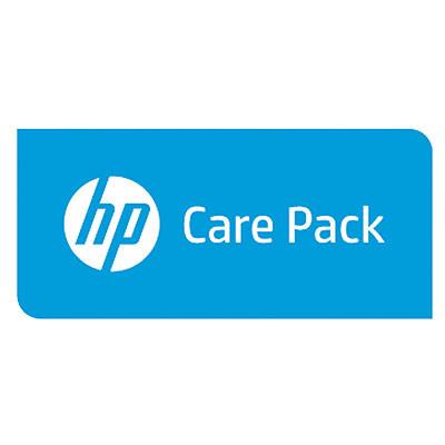HP UK718E Garantieverlängerung
