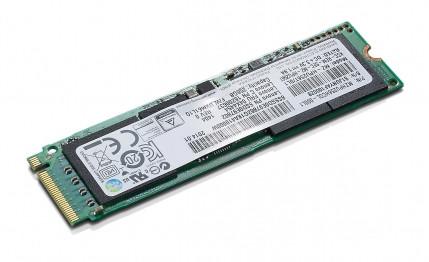 Lenovo 512GB M.2 PCIe-NVMe 512GB