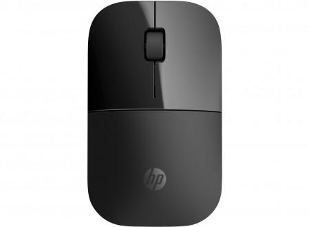HP Z3700 RF Wireless Optisch 1200DPI Schwarz Ambidextrös
