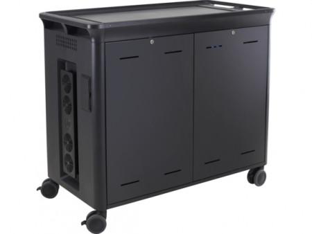 HP 30 Mgd Charging Cart V2