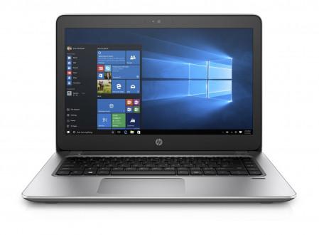 HP ProBook 440 G4 2.5GHz i5-7200U 14Zoll 1920 x 1080Pixel Silber