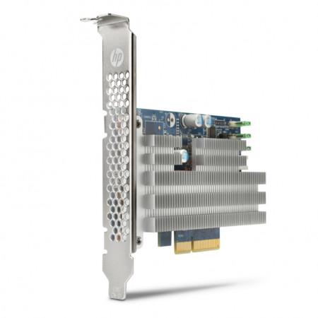 HP Z Turbo Drive G2 256GB SED (Z1 G3)