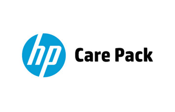 HP 3 year Travel Next Business Day Onsite with Accidental Damage Protection Notebook Only SVC