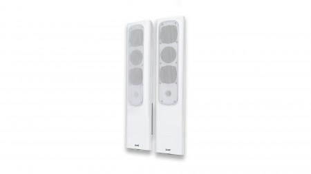 SMART Technologies SBA-100 14W Weiß Lautsprecher