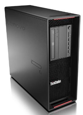Lenovo ThinkStation P720, Intel Xeon Silver 4110, 16GB RAM, 526GB SSD, Win10 Pro, 3 Jahre OnSite Garantie
