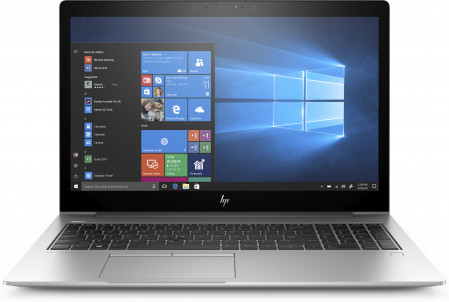 "HP EliteBook 850 G5, 15.6"" FHD IPS, Intel Core i5-8250U, 8GB RAM, 256GB RAM, Win10 Pro, 3 Jahre Garantie"