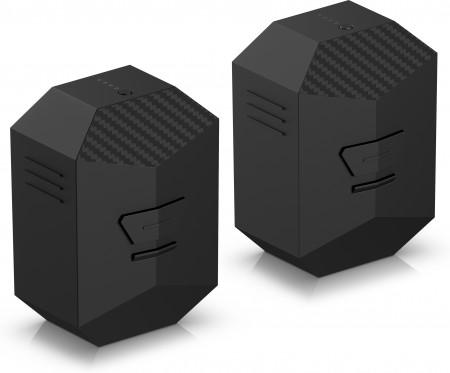 HP 5100mAh Li-Ion rechargeable battery