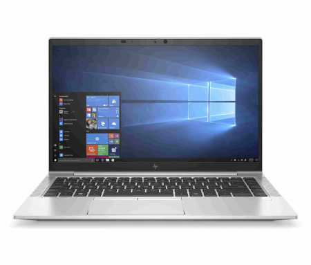 HP EliteBook 830 G7, 13.3'' FHD IPS mit IR-Cam, Intel Core i5-10210U, 8GB RAM, 256GB SSD, Windows 10 Pro, 3 Jahre Garantie