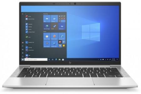 HP EliteBook 830 G8, 13.3'' FHD IPS antiglare, Intel Core i5-1135G7, 16GB RAM, 512GB SSD, IR CAM, WWAN Ready, WIndows 10 Pro, 3 Jahre Garantie