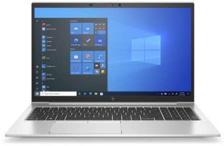 HP EliteBook 850 G8, 15.6'' FHD IPS antiglare, Intel Core i7-1135G7, 8GB RAM, 256GB SSD, Windows 10 Pro, 3 Jahre Garantie