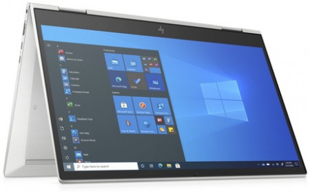 HP EliteBook x360 830 G8, 13.3'' FHD IPS antiglare touch, Intel Core i5-1135G7, 16GB RAM, 256GB SSD, IR CAM, Pen, Windows 10 Pro, 3 Jahre Garantie