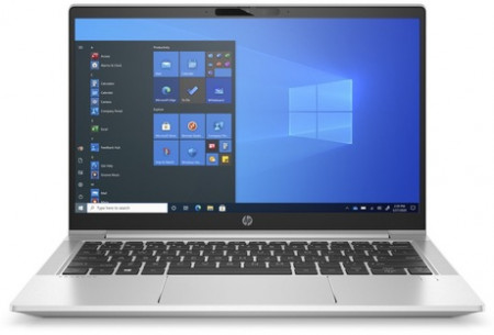HP ProBook 430 G8, 13.3'' FHD IPS antiglare, Intel Core i5-1135G7, 8GB RAM, 256GB SSD, Windows 10 Pro, 2 Jahre Garantie