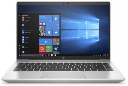 HP ProBook 440 G8, 14'' FHD IPS antiglare, IR CAM, Intel Core i5-1135G7, 8GB RAM, 256GB SSD, Windows 10 Pro, 2 Jahre Garantie