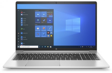 HP ProBook 450 G8, 15.6'' FHD IPS antiglare, Intel Core i5-1135G7, 16GB RAM, 256GB SSD, Windows 10 Pro, 2 Jahre Garantie
