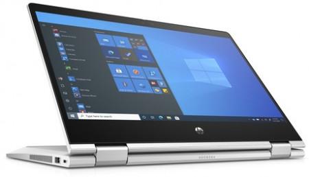 HP ProBook x360 435 G8, 13.3'' FHD glossy touch IPS, AMD Ryzen 5 5600U, 16GB RAM, 512GB SSD, IR Cam, Windows 10 Pro, 2 Jahre Garantie