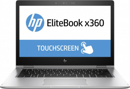 "HP EliteBook x360 1030 G2 inkl. Pen, 13,3"" FHD, Intel Core i7-7500U, 8GB RAM, 512GB SSD, Win10 Home, 3 Jahre Garantie"