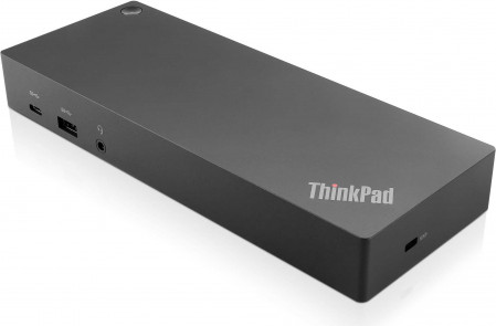 ThinkPad Hybrid USB-C with USB-A Dock- Switzerland