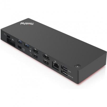 ThinkPad Thunderbolt 3 Dock Gen2 (Switzerland)