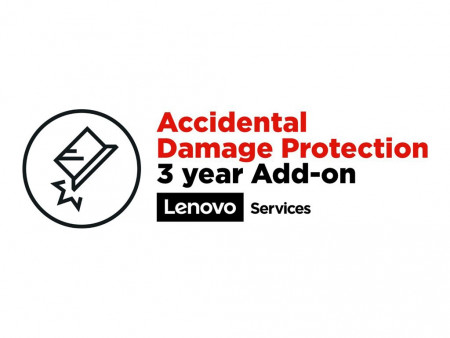 Lenovo ThinkPlus ePac 3YR NBD & ADP