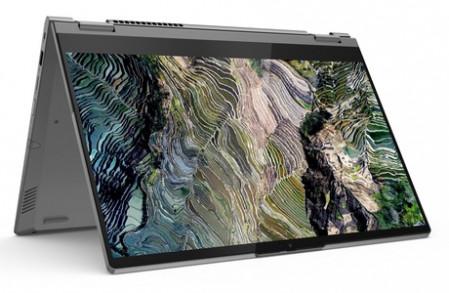 Lenovo ThinkPad 14s Yoga, 14'' FHD IPS glossy touch, Intel Core i7-1165G7, 16G RAM, 512GB SSD, Win 10 Pro, mineral grey, 2 Jahre Garantie