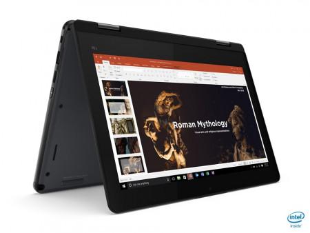 Lenovo ThinkPad 11e Yoga (6th Gen.), 11.6'' HD glossy touch, Intel Core M3-8100Y, 8GB RAM, 128GB SSD, Windows 10 Pro, 2 Jahre Garantie Pick-Up & Return