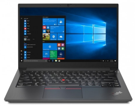 Lenovo ThinkPad E14 G2, 14'' FHD antiglare, Intel i7-1165G7, 16GB RAM, 512GB SSD, Windows 10 Pro, 2 years warranty