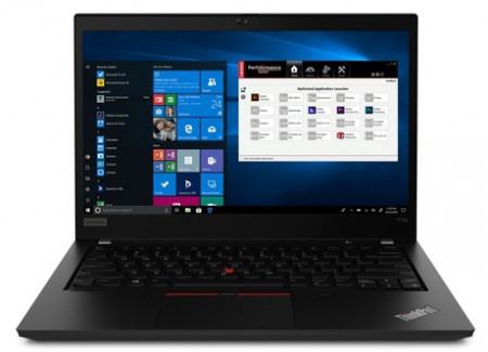 Lenovo ThinkPad P14s, 14.0'' FHD antiglare, Intel Core i7-10610U, 32GB RAM, 1TB SSD, Nvidia Quadro P520, Windows 10 Pro, 3 Jahre Depot