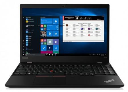Lenovo ThinkPad P15s G1, 15.6'' FHD matt, Intel Core i7-10610U, 16GB RAM, 512GB SSD, Nvidia Quadro P520, Windows 10 Pro, 3 Jahre Depot