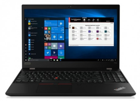 Lenovo ThinkPad P15s G1, 15.6'' FHD antiglare, Intel Core i7-10610U, 32GB RAM, 512GB SSD, Nvidia Quadro P520, Windows 10 Pro, 3 Jahre Depot