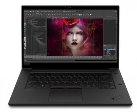 Lenovo ThinkPad P1 G3, 15.6'' FHD IPS antiglare, Intel Core i7-10750H, 16GB RAM, 512GB SSD, NVIDIA Quadro T1000, Win 10 Pro, 3 Jahre Garantie