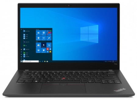 Lenovo ThinkPad T14s G2, 14.0'' FHD IPS antiglare, Intel Core i5-1135G7, 8GB RAM, 256GB SSD, Windows 10 Pro, 3 Jahre Garantie