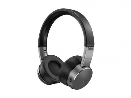 Lenovo ThinkPad X1 Kopfhörer mit aktiver Geräuschunterdrückung