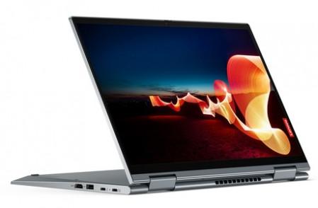 Lenovo ThinkPad X1 Yoga G6, 14.0'' WUXGA IPS glossy touch, Intel Core i5-1135G7, 8GB RAM, 256GB SSD, Windows 10 Pro, 3 Jahre Garantie