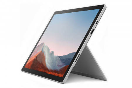 "Microsoft Surface Pro 7+ EDU, 12.3"" touch, Intel Core i5 1135G7, 8 GB, 128 GB, Windows 10 Pro, 2 Jahre Garantie"