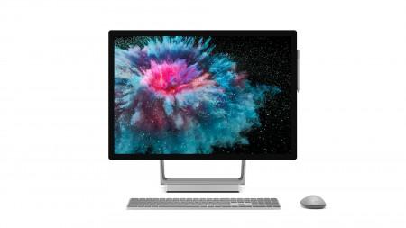 MicrosoftSurface Studio 2, i7-7820HQ, 32 GB, 1TB SSD, Win10 Pro