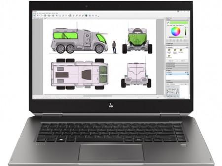 HP ZBook Studio x360 G5 DOS CH