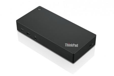 Lenovo ThinkPad USB-C Gen 2 Docking
