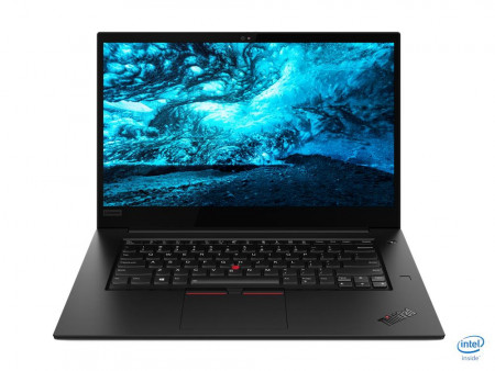 Lenovo ThinkPad X1 Extreme (2nd Gen.), 15.6'' 4K glossy OLED, Intel Core i7-9750U, 16GB RAM, 1TB SSD, NVIDIA GeForce GTX 1650, Windows 10 Pro, 3 Jahre OnSite Garantie