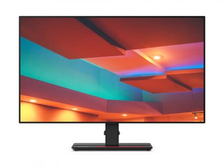 Lenovo ThinkVision P27q-20, 27'' WQHD IPS