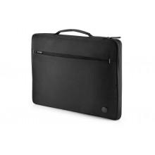 """HP Business Sleeve, Notebook-Hülle, 35.8 cm (14.1""""), 293 g, Schwarz"""