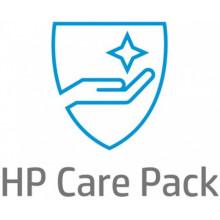 HP U7864E Garantieverlängerung